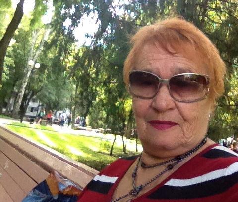 Rychalovskaja