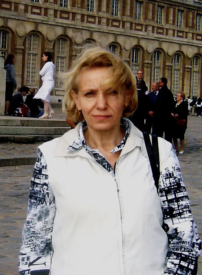 Golubeva