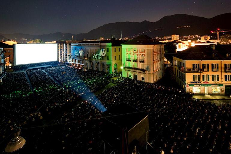 Польские фильмы отправились покорять кинофестиваль в Локарно
