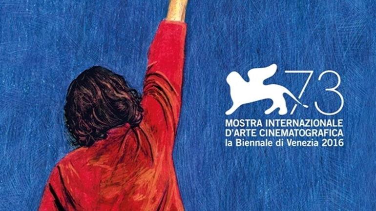 В Венеции показали документальный фильм Терренса Малика