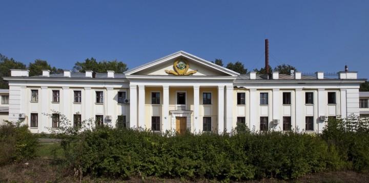 90 лет Российскому государственному архиву кинофотодокументов