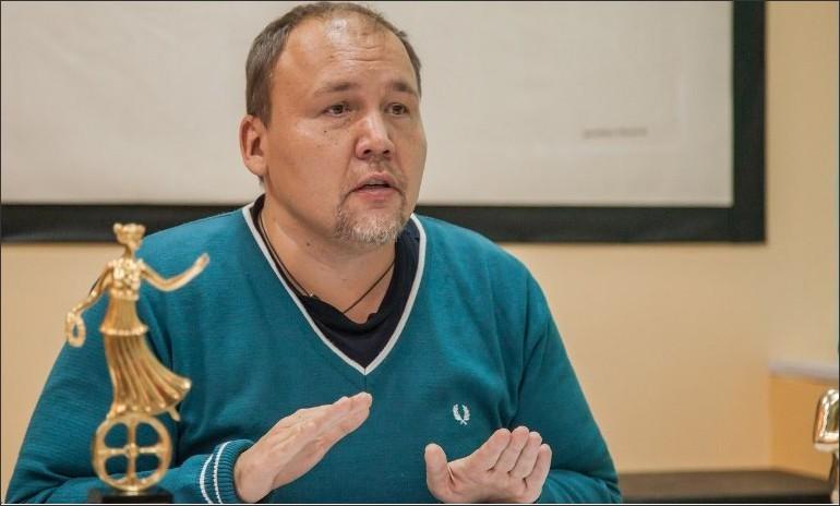 Андрей Титов: «Безликости в документальном кино быть не должно»