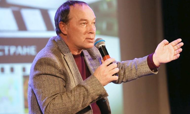 Сергей Урсуляк: в новом кино смущает пустота