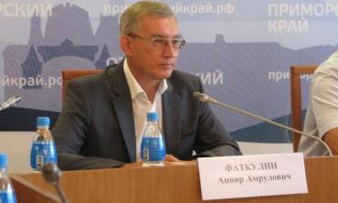 Власти Приморья возместят часть затрат на кинопроизводство на Дальнем Востоке