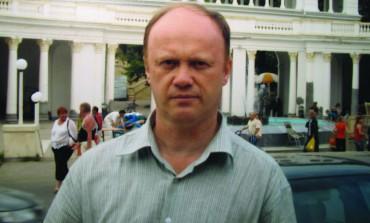Поздравляем документалиста Бориса Лизнева с юбилеем