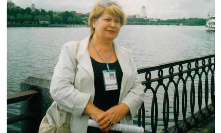 Режиссер-документалист Людмила Коршик пишет киноисторию России