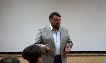 Поздравляем с 60-летним юбилеем режиссера Ефима Резникова!