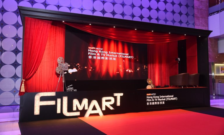 В Гонконге открывается кинорынок Filmart, который сфокусируется на документальном кино