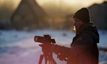 Светлана Быченко: даже когда я снимаю птиц, я всё равно говорю о людях