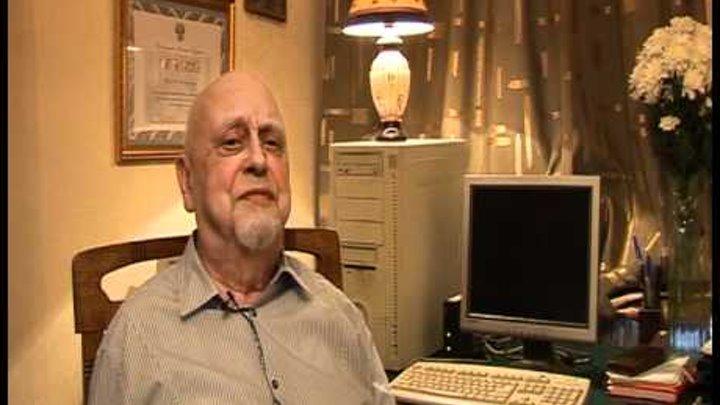Ассоциация документального кино СК России поздравляет кинорежиссера Игоря Беляева с 85-летием!