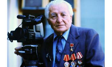 105-ю годовщину со Дня рождения известного документалиста Малика Каюмова отметили в Ташкенте