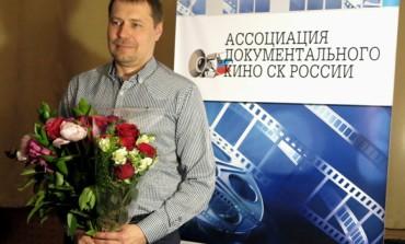 Ассоциация документального кино СК РФ представила фильмы режиссера Александра Брынцева