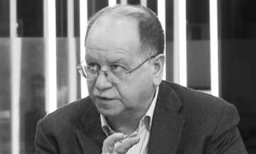 Ушел из жизни киновед и культуролог Даниил Дондурей