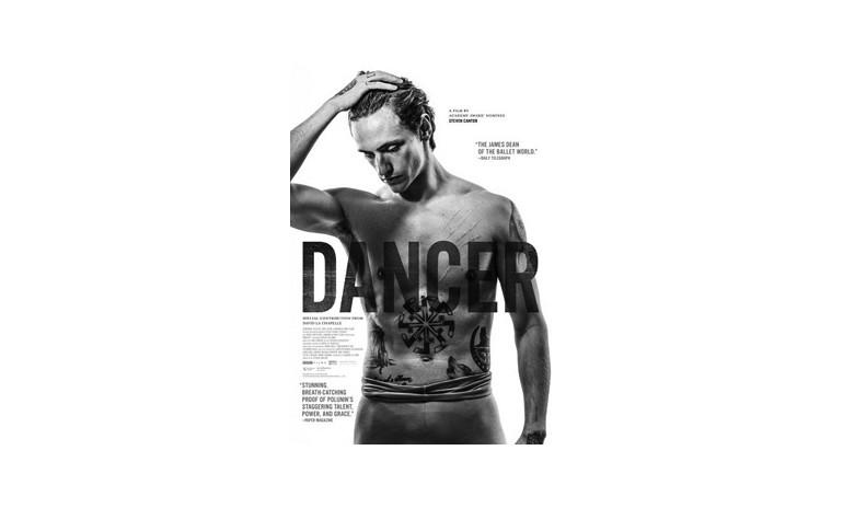 В Санкт-Петербурге состоялась премьера  документального фильма «Танцовщик».