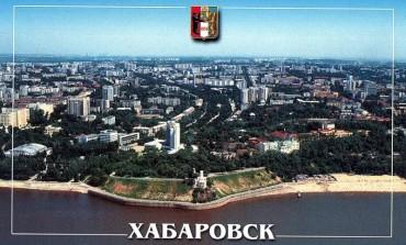Хабаровск.  Альберт Самойлов «Пути Господни»