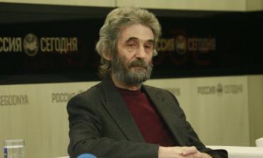 Поздравляем Владимира Макеранца с 70-летним юбилеем!