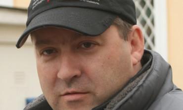 Ассоциация документального кино СК России сердечно поздравляет с 50-летним юбилеем Олега Штрома.