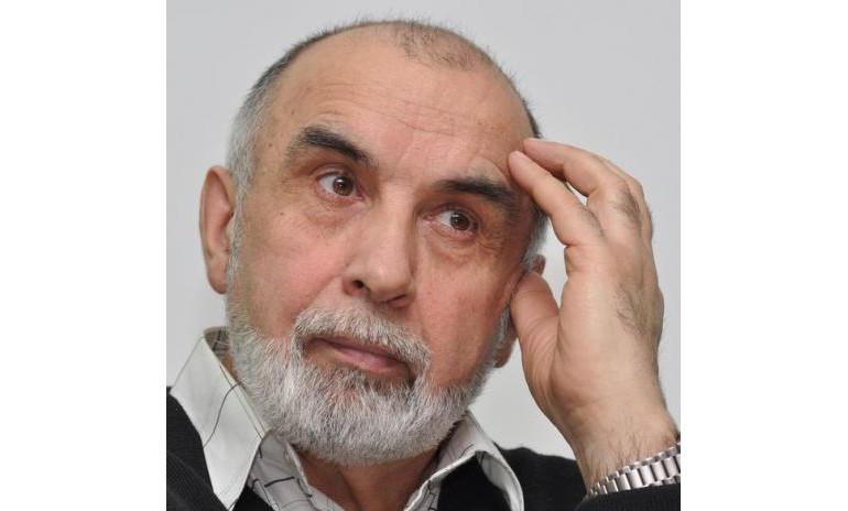 14 июня отмечает свой День рождения замечательный режиссер документального кино Алексей Иванович Погребной.