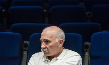 Режиссер Валерий Тимощенко: Историческое кино для меня естественное пространство