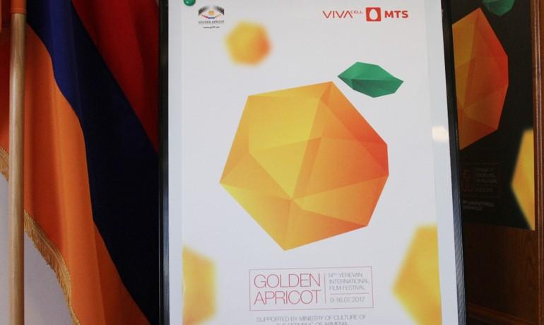 Итоги МКФ «Золотой абрикос» в Ереване