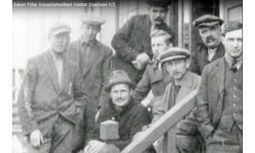 На Чукотке снимут фильм по следам экспедиции 1917 года