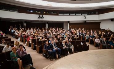 Состоялось открытие первого в России музейного кинотеатра