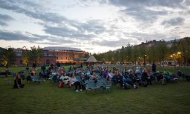В Новой Голландии пройдет фестиваль под открытым небом