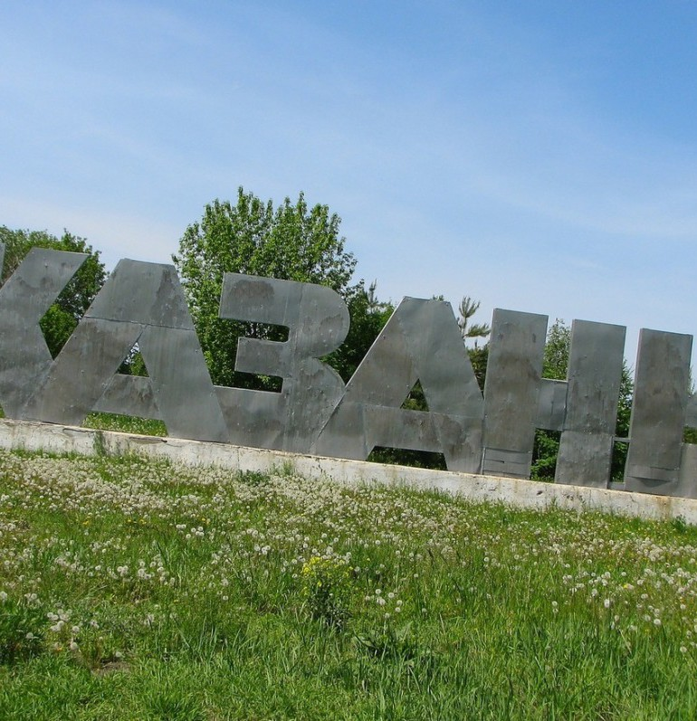 В Казани покажут фильмы фестиваля неигрового кино «ДОКер-2017»