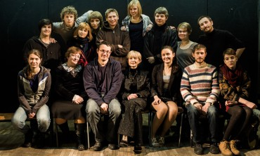 Поздравляем выпускников Санкт-Петербургского Государственного Университета кино и телевидения!