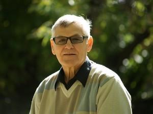 Поздравляем с 80-летним юбилеем Евгения Алексеевича Корзуна!