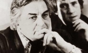 К столетию со Дня рождения Юрия Петровича Любимова