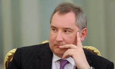 Дмитрий Рогозин о российском ТВ