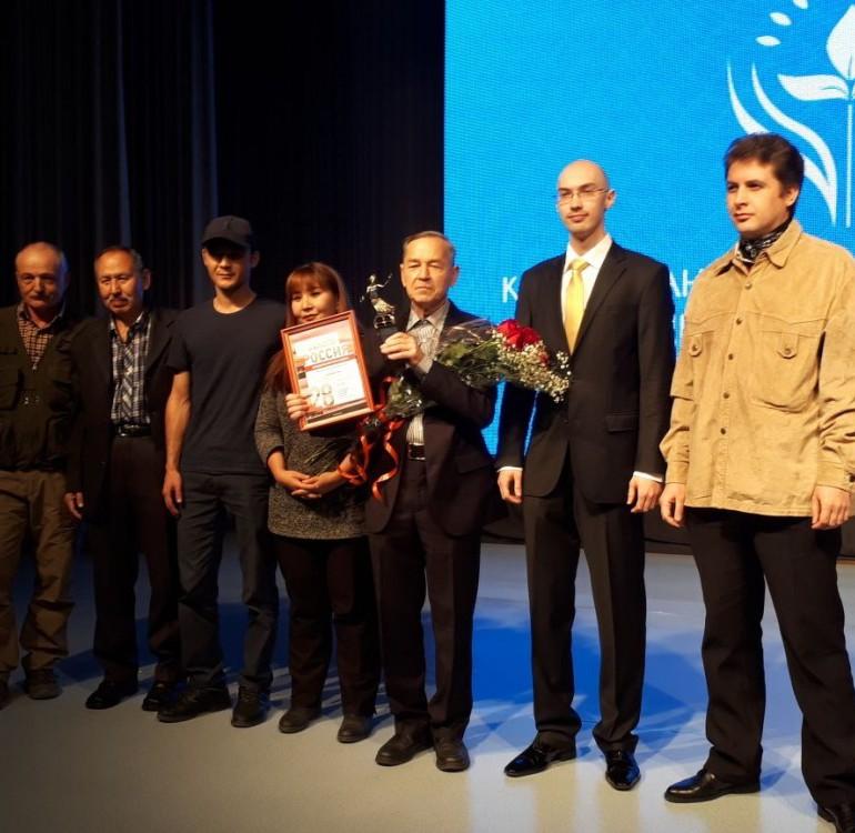 Дни казахстанского документального кино стартовали в Алматы