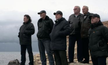 Подвигом русских моряков открыли фестиваль «Россия» в Екатеринбурге