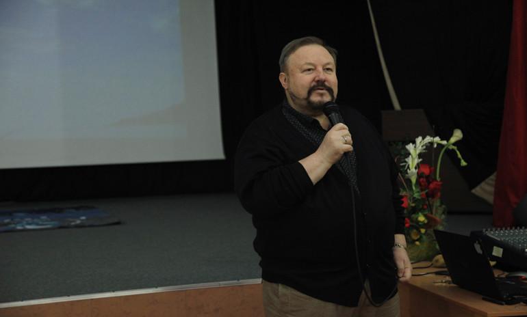 Ассоциация документального кино СК России продолжает показы фильмов в г.Кирове.