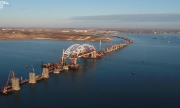Фильм про Керченский мост покажут на фестивале документального кино «Человек, познающий мир»