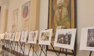 В Алматы презентовали документальный фильм «Аль-Фараби – второй учитель»