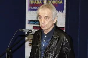 Поздравляем с 80-летним юбилеем  Владимира Левина!