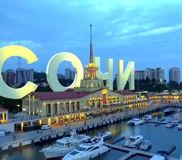 На молодежном кинофоруме в Сочи представят новые кинопроекты И покажут кассовые хиты российского проката
