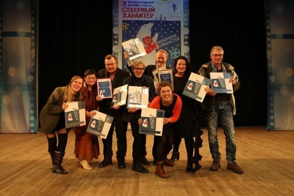 Финский фильм «Заколдованный лес Кайсы» стал победителем фестиваля «Северный характер»