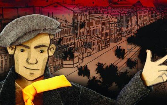 11 документальных фильмов покажут в рамках фестиваля «PERFORM»