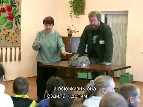 «Мы глухие» — режиссер Николай Макаров
