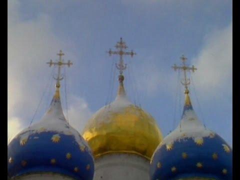 «Обитель преподобного Сергия» — режиссер Николай Раужин