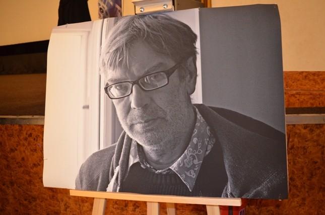 Ассоциация документального кино СК России провела  Вечер памяти  Александра  Столярова