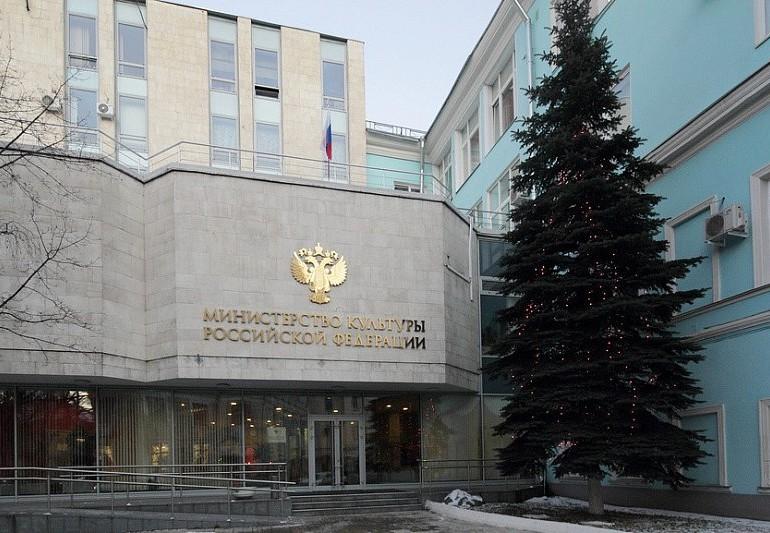 Минкультуры России отозвало прокатное удостоверение у фильма «Смерть Сталина»