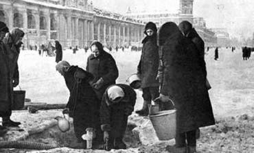 Британские журналисты приедут в Санкт-Петербург для съемок документального фильма о блокадном Ленинграде.