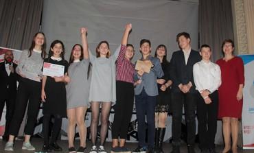 В Калининграде назвали победителя фестиваля детского короткометражного кино «ViewГА»