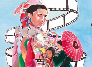 Монгольские фильмы выходят в мировой прокат