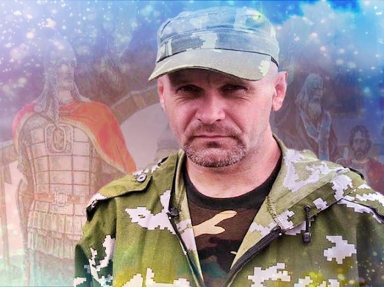 В Москве состоится показ документального фильма В.Тимощенко «Луганская повесть. Комбриг», посвященный командиру бригады «Призрак» Алексею Мозговому