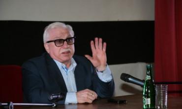 Поздравляем с 70-летием Гурешидзе Александра Александровича